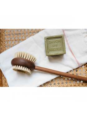 Andree Jardin Heritage Back Brush